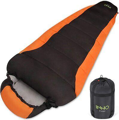 Sleeping Mats Foam Liner Camping Hiking Bag Walking Tent Layer Soft Festivals UK