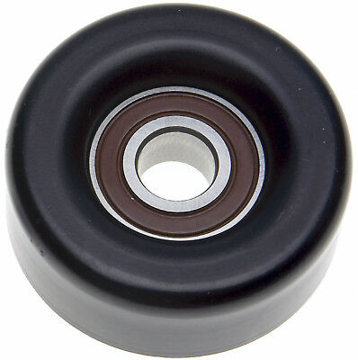Drive Belt Idler Pulley-DriveAlign Premium OE Pulley Gates 38041
