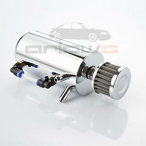 Ölsammler Öl Catchtank VW Golf 1 2 3 GTi G60 VR6 Turbo