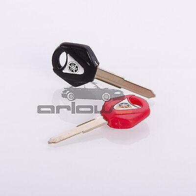 Schlüsselrohling Yamaha R1 R6 FZ1 FZ4 FZ6 FZ8 S N RN09 RN12 RN19 RN22 RJ11 RJ15
