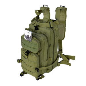 Every-Day-Carry-Tactical-Assault-Bag-EDC-Day-Pack-Backpack-w-Molle-Loops