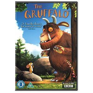 THE GRUFFALO  2009 - ★  NEW & SEALED DVD  ★