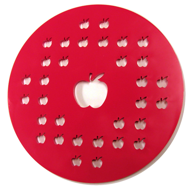 Norpro 3259 Apple Cherry Pie Crust Top Cutter on Sale