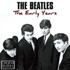 The-Beatles-The-Early-Years