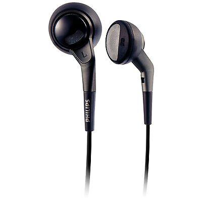 Philips SHE2550 In-Ear Headphones