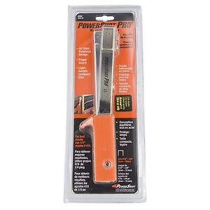 Arrow-Powershot-Pro-Hammer-Tacker-5000-03-Light-Weight-Compact-w-Finger-Guard