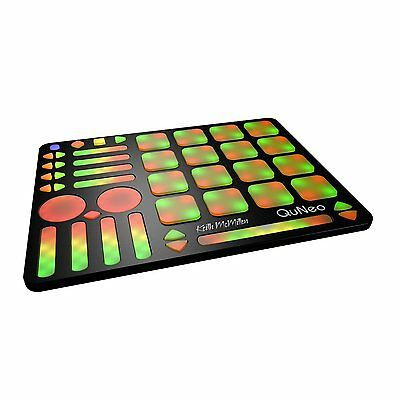 Keith Mcmillen Instruments Quneo 3d Pad Controller Qu Neo Queneo Dealer