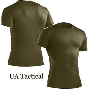 Under-Armour-Tactical-Compression-Heatgear-Shortsleeve-T-Shirt-MOD-GREEN-1216007