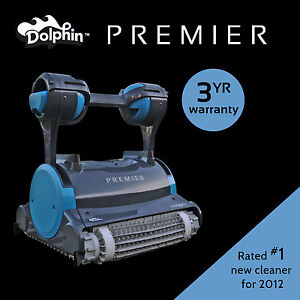 Dolphin-Premier-Robotic-Pool-Cleaner-Caddy-Wireless-Remote-Oversized-Bag