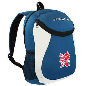 Official Olympic London 2012 13 l Challenger Rucksack Tasche Neu Highlander