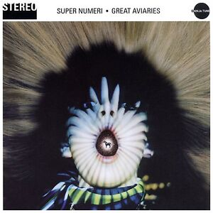 SUPER-NUMERI-GREAT-AVIARIES-UK-LP-BRAND-NEW-SEALED-DISTRIBUTOR-STOCK
