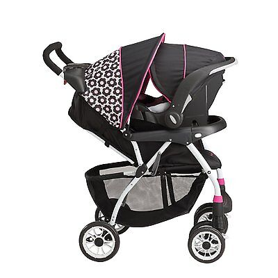 NEW & SEALED! Evenflo Journey 300 Stroller with Embrace 35 Car Seat (Marianna) on Rummage