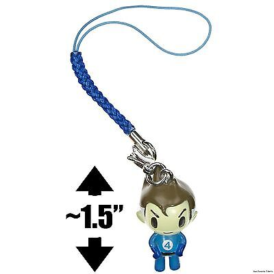 Tokidoki Marvel Frenzies Fantastic Four Mr Fantastic Single Figure Brand on Sale