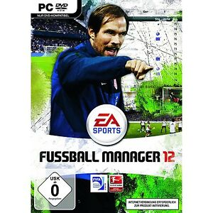 Fifa Fussball Manager 12 PC EA Origin Download CD Key 2012 *NEU* *ORIGINAL*