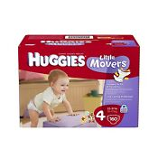 Buy Huggies at Store Brand Prices Every Time