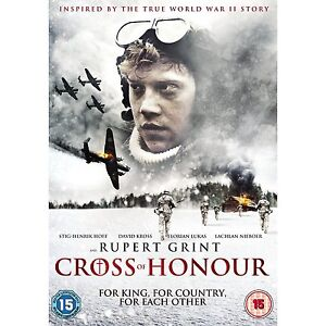 Cross of Honour - DVD NEW & SEALED