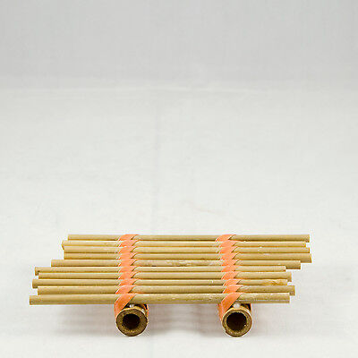 Bamboo Stand For Bonsai Tree Display 7x4x1