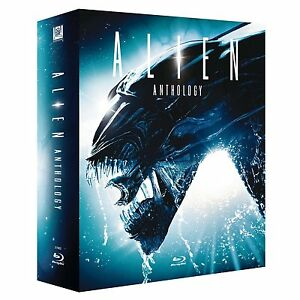ALIEN-ANTHOLOGY-REGION-FREE-BLU-RAY-4-DISC-BOX-SET-BRAND-NEW