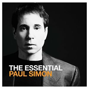 PAUL SIMON ( BRAND NEW 2 CD SET ) THE ESSENTIAL : GREATEST HITS / VERY BEST OF