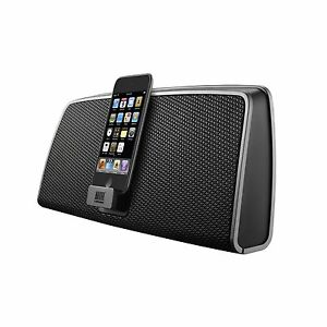 Altec-Lansing-imt630-Portatile-iPod-Touch-iPhone-4-4S-Altoparlante-Docking-Station