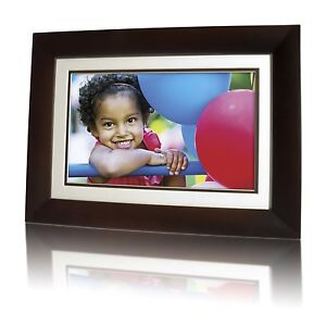 HP-10-1-inch-LCD-Digital-Picture-Frame-Calendar-Display