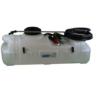 BE Pressure 90.700.150 15 Gallon ATV Spot Sprayer 12V DC