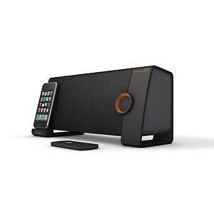 XtremeMac Tango TRX Bluetooth 30-Pin Speaker Dock for iPhone/iPad (IPU-TRX-11)
