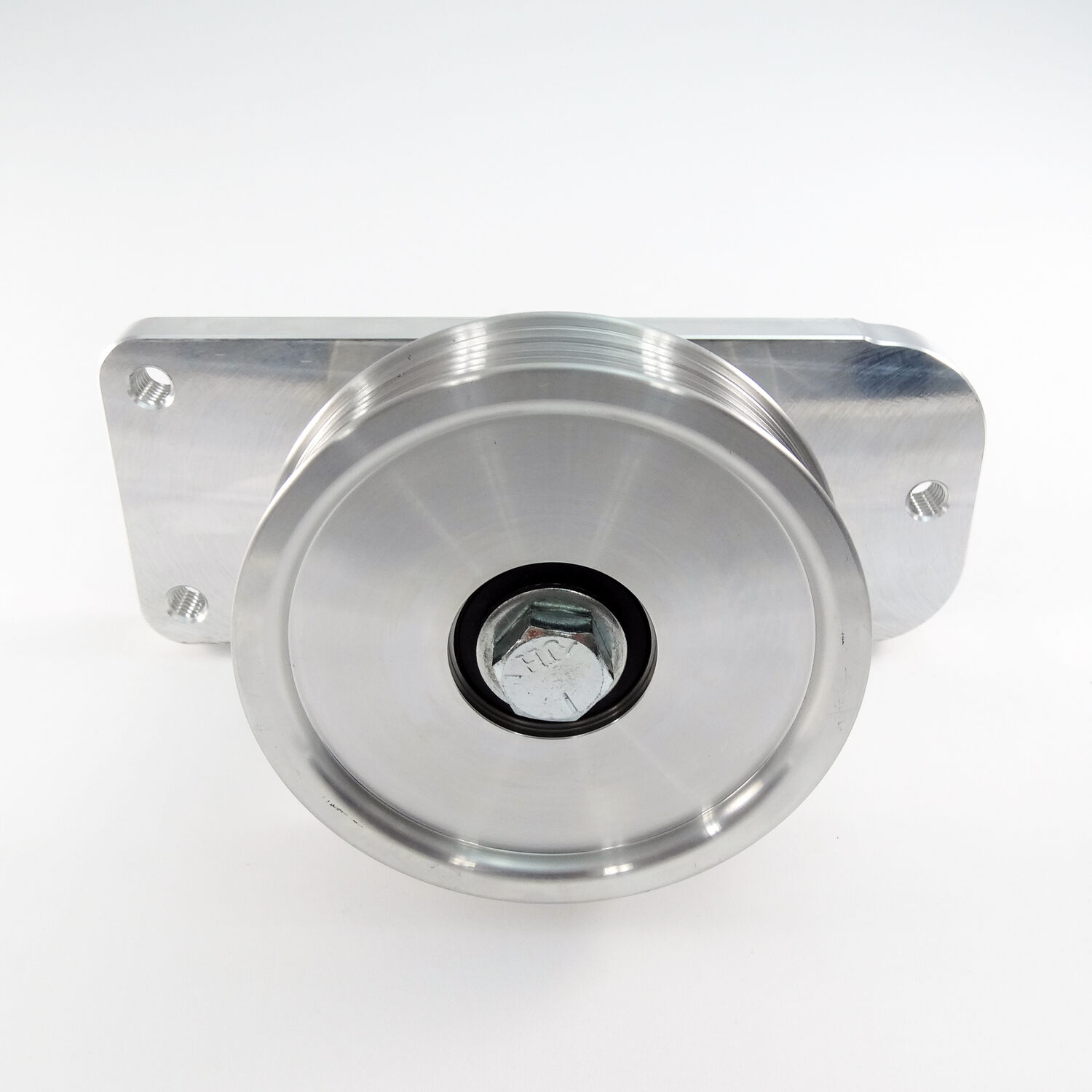 Eaton Supercharger Pulleys: Mustang Supercharger Pulley