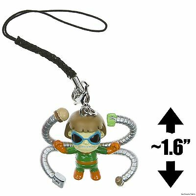 Tokidoki Marvel Frenzies Doctor Octopus Spider-man Single Figure Brand on Sale