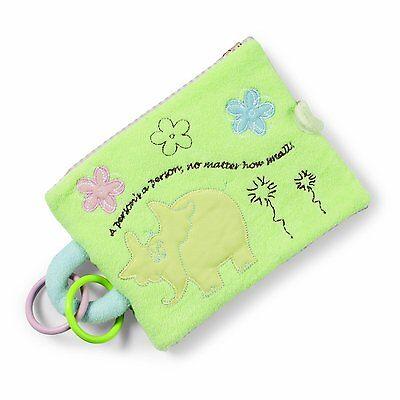 Dr. Seuss Little Who Soft Memory Book,