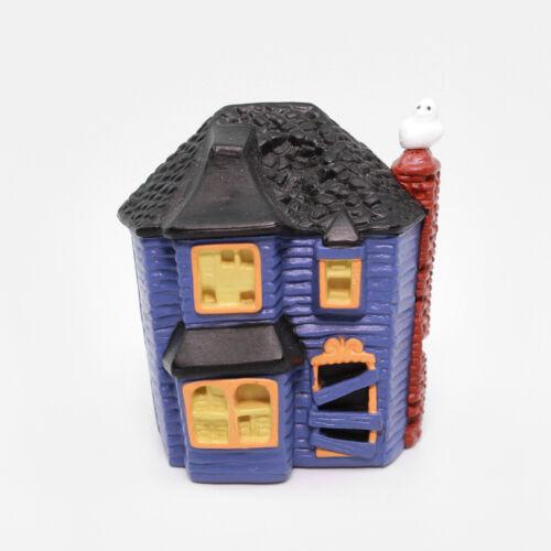 HAUNTED HOUSE - Halloween - Hallmark Merry Miniatures Figure - ASSORTED