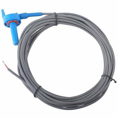 Pentair 520272 Air/Water/Solar Temperature Sensor 20 Feet Cable, 10Kohm