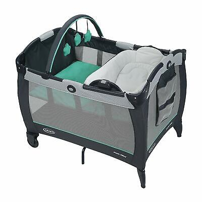 Graco Pack 'n Play - Basin w/ Reversible Newborn Napper & Changing Stations