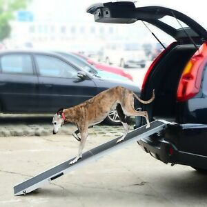 """Rampe pour Animaux 72"""" Pliable/ Ramp for animals"""