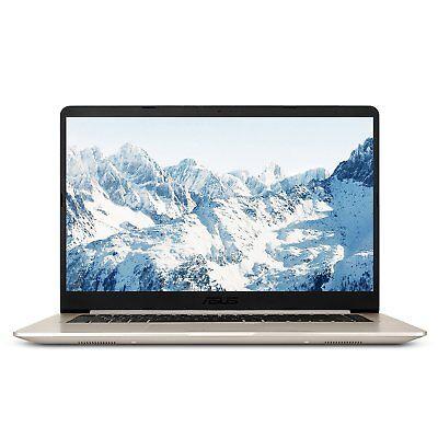"""ASUS VivoBook S 15.6"""" Full HD Laptop, Intel i7-7500U/8GB/256GB+1TB Brand New!!!!"""