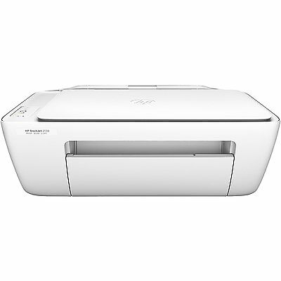 HP DeskJet 2130 F5S40A Compact All-in-One Photo Printer