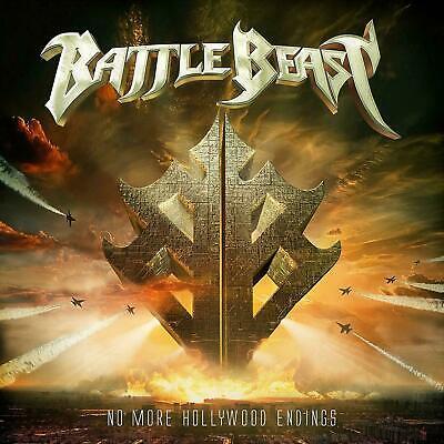 Cds 2 Bonus Cds (BATTLE BEAST / No More Hollywood Endings CD & 2bonus ( digipack ) )
