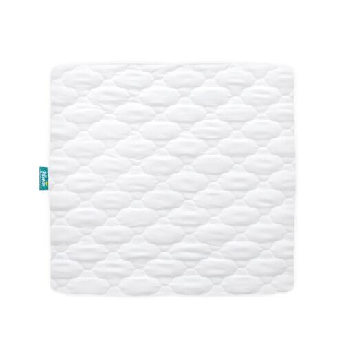 Biloban Pack N Play Waterproof Square Playard Crib Mattress Pad Cover 36