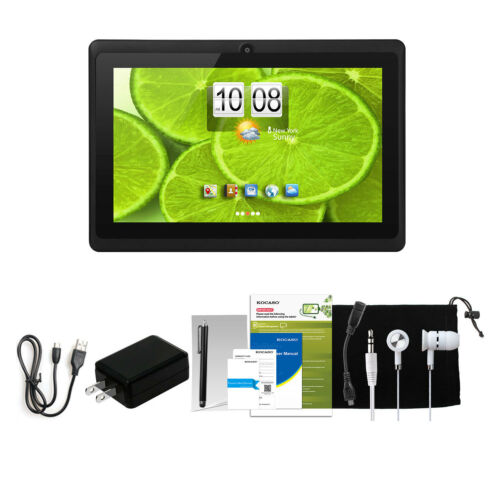 7 inch android 8.1 tablet pc f... Image 2