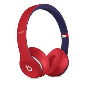 BEATS SOLO WIRELESS3 (brand new)