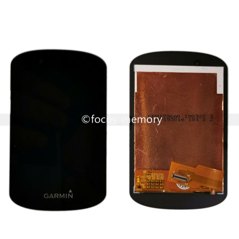 For Garmin Edge 530 GPS Cycling Computer LCD Display Screen Assembly replacement