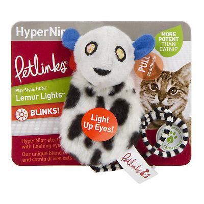Petlinks System (Petlinks System Lemur Lights Cat Toy )