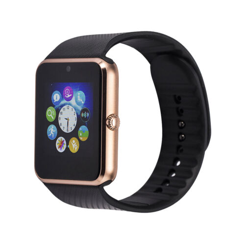 DZ09 Bluetooth Smart Watch Phone SIM Card For AndroidIOS HTC Samsung Sony LOT
