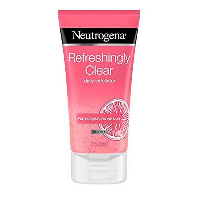 Exfoliating Deep Clean Face Brush Beauty Scrub Massage Daily 150ml FREE post