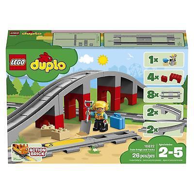 Lego Duplo Number Bricks 1-10 Baukästen & Konstruktion LEGO Bau- & Konstruktionsspielzeug