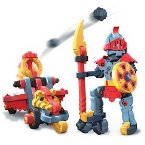 Bloco Dragon Knight Catapult 160 Piece Set Kids Building Toys NEW Yarramalong Wyong Area Preview