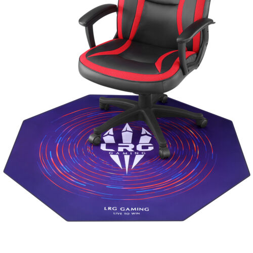 Pro Desk Office Gaming Chair Floor Mat Protector for Hard Wo