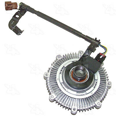 Engine Cooling Fan Clutch HAYDEN 3263