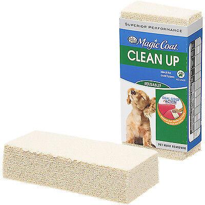 Four Paws Magic Coat Pet Hair Remover Lint Pickup Reusable w