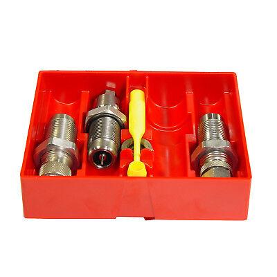 - Lee Precision Carbide 3 Die Set 45 ACP 90513